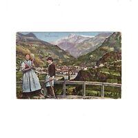 AK Ansichtskarte Gruß aus Bozen - 1915