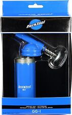 Park Tool GG-1 Heavy-Duty Grease Gun Bike Tool fits Canister or PPL-1 HPG-1 Tube