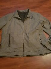 Mens authentic casual wear jacket xxl