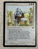 Ivory Guardians EX 1994 Legends Original Mtg Magic the Gathering
