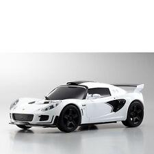 Mini-Z Karosserie 1:24 MR-03 Lotus Exige blanc Kyosho MZP-135-W # 706456