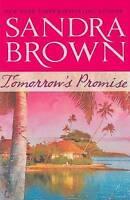 (Very Good)-TOMORROW'S PROMISE (Hardcover)-SANDRA BROWN-0778327205
