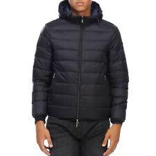 Emporio Armani Men's Reversible Puffer Jacket $445