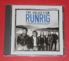 Runrig - The collection -- CD / Rock