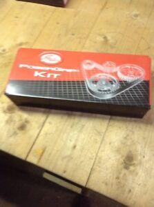 Gates PowerGrip Cambelt kit K015434xs Daewoo
