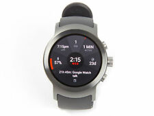 LG Watch Sports (W280 W281) Band / International Edition Band/ Gray color