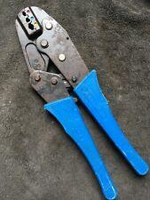 Cembre / Newlec Crimpstar Crimping Tool