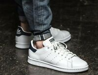ADIDAS STAN SMITH WP MENS WHITE LEATHER SHOES HAMBURG BERN GAZELLE CQ2206 NEW