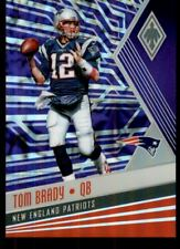 2017 Panini Phoenix Purple #22 Tom Brady /149