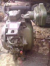 BOAT YANMAR L100  10 HP DIESEL ENGINE