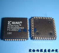 5pcs XC9572XL-10PC44C Encapsulation:PLCC