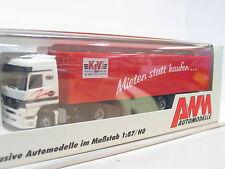 AWM 51240.5 MB Gardinenplanensattelzug KLV rent, Mieten statt kaufen OVP (G3181)