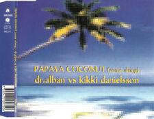 Dr. Alban vs. Kikki Danielsson – Papaya Coconut (Come Along)