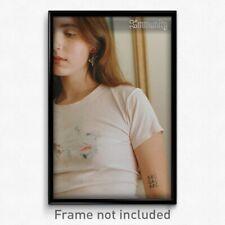 A578 Poster fabric24x36 Miranda Lambert Custom Music Singer Star wall decor12x18