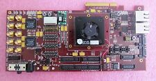 HiTech Global - HTG-V5-PCIE-330T Rev 3.0 - Virtex 5 Express Development Platform