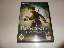 PC Beyond Good & Evil (2)