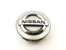 2015-2018 Nissan 370Z Centro Rueda Llanta Funda Piezas Tapacubos OEM (2016)