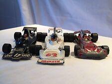 Corgi Formula 1 Bundle - Shadow-Ford DN1/1A, Hesketh Ford 30B & Ferrari 312 B2