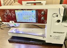 Bernina 830 E Sewing/Quilting/Embroidery Machine, Work Horse!!