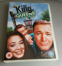 King Of Queens - Series 3 (Region 2 DVD, 2008)