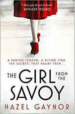 The Girl From The Savoy, Gaynor, Hazel, Very Good Book