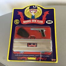 1989# GALOOB MODEL GUN CLUB AUTHENTIC REPLICAS# 1911A1 AUTOMATIC#MOSC
