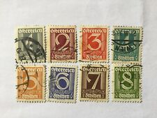 Austria Nice Stamps Lot 5