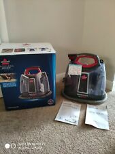 Bissell Spot Clean ProHeat Carpet Cleaner 36981