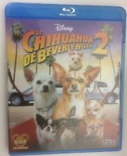 Le Chihuahua de Beverly Hills 2 Blu-Ray