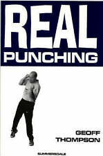 Real Kicking by Geoff Thompson (Paperback, 1998)