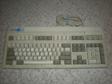 Vintage NORTHGATE COMPUTER SYSTEMS OMNIKEY 101 Keyboard ASIS UNTESTED