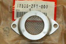 18336-ZE3-000 Filtre tamis gaz echappement d'origine moteur HONDA GX340, GX390