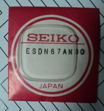 ESDN67AN00  Seiko crystal fits Y481-8154, 5780, 6070, Y131-5040, 5130.  K250