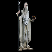 Lord of the Rings - Saruman Mini Epics Vinyl Statue