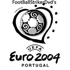 2004 UEFA Euro SF Portugal vs Holland DVD
