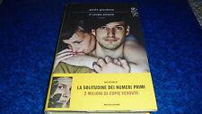 PAOLO GIORDANO:IL CORPO UMANO.SIS MONDADORI 2012 PRIMA EDIZIONE ASSOLUTA!NUOVO!!