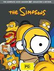 The Simpsons : Season 6 (DVD, 2007, 4-Disc Set)