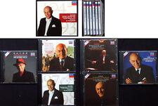 Sir Georg SOLTI: HAYDN Symphony No.93 94 95 96 97 98 99 100 101 102 103 104 6CD