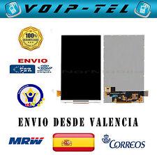 PANTALLA LCD DISPLAY ECRAN SAMSUNG GALAXY CORE 2 G355H G355HN SM-G355 NUEVO