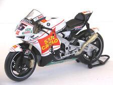 TEAM SAN CARLO HONDA GRESINI RACING MOTORCYCLE, GP08, ALEX DE ANGELIS.