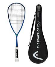 Head Graphene Touch Speed 120 Squash Raquette + Couverture RRP £ 180