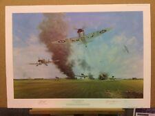 Gerald Coulson - Battle of Britain 60th Anniversary Commemorative Edition (p)