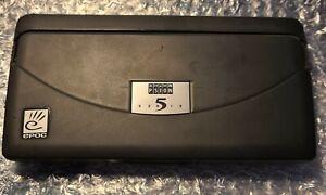 Psion Serie 5 , mit original 8MB CF-Karte EPOC