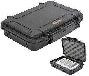 """Waterproof Tablet Case,E book hard Case for 8"""",7"""",6"""" iPad,Kindle,Galaxy,Asus, +"""