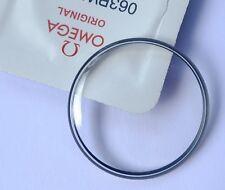 GENUINE OMEGA SPEEDMASTER NEW WATCH GLASS/CRYSTAL C.321 105.003;105.012;145.012