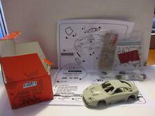 FERRARI 575 GTC MONZA 2004 TEAM JMB #18 BBR 1/43 PJ360