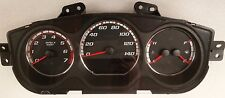 Monte Carlo 140mph instrument panel dash gauge cluster. Speedo Tach. NEW 2006