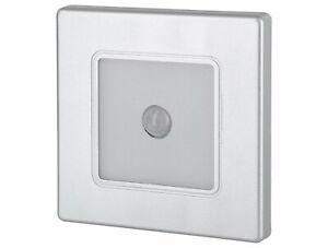 LED Wall Light Fixture Stair Lighting 230V Motion Sensor Switch Box