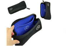 Popular Sales Durable Portable Smoking Pipe Case Bag Pipes Tobacco Pouch