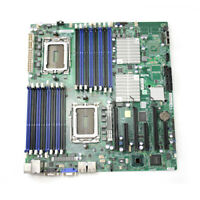 Supermicro H8DG6-F Socket G34 AMD Opteron 6200 6300 Motherboard DDR3 With I/O